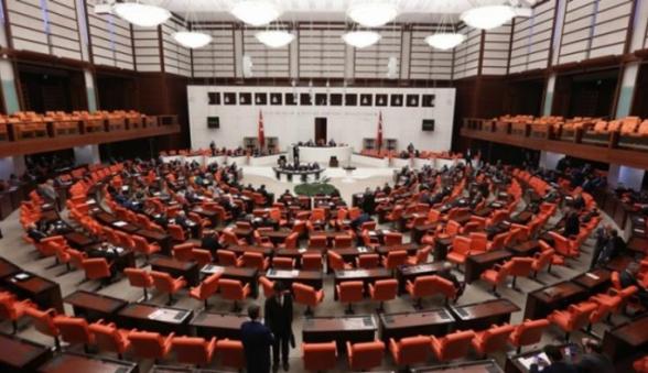 Թուրքիայում կոչ են անում չեղարկել Ստամբուլյան կոնվենցիան