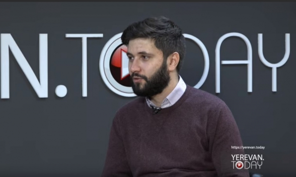 Ռազմավարական գործընկերոջ նկատմամբ նման վերաբերմունքն անհետևանք չի մնա․ քաղաքագետ (տեսանյութ)