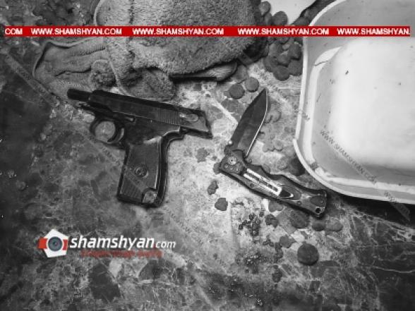 Տեսանյութ. Նոր մանրամասներ՝ Վանաձորում կատարված սպանությունից.Զոհերի թիվը կարող էր ավելի շատ լինել