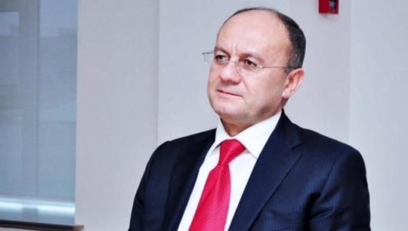 Сейран Оганян: «Роберт Кочарян мне, как начальнику Генштаба, не давал  какого-либо приказа - Новости Армении