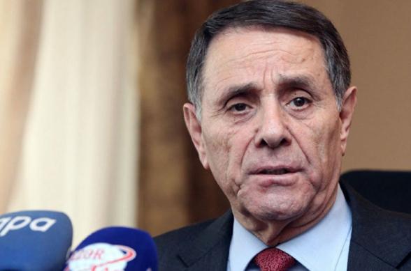 Ադրբեջանի վարչապետը հրաժարականի դիմում է ներկայացրել