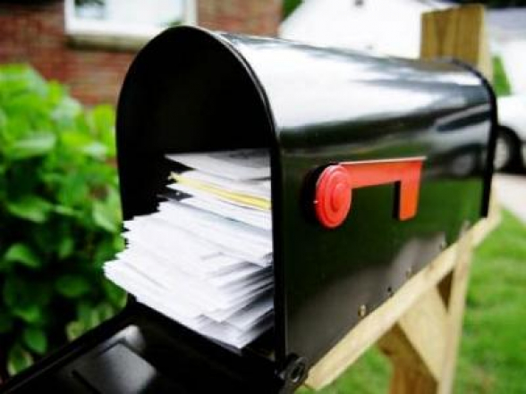 Այսօր Փոստի համաշխարհային օրն է