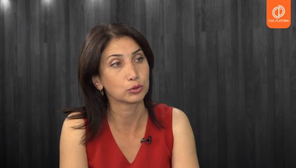 Երևանյան հիմնախնդիրները կլուծվեն, եթե մենք ունենանք իրական կառավարում. Սոնա Աղեկյան (տեսանյութ)
