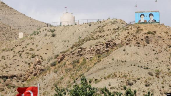 Իրանը անսպասելի զորավարժություններ է սկսել Թուրքիային սահմանամերձ շրջանում