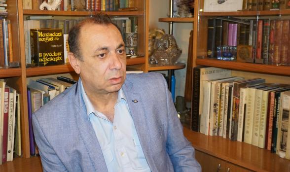 Հայաստան համահայկական հիմնադրամը կրկին ուշադրության կենտրոնում է