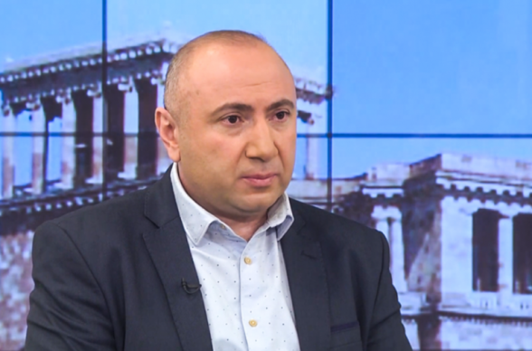 Курдские уроки для сбежавших с урока истории армян