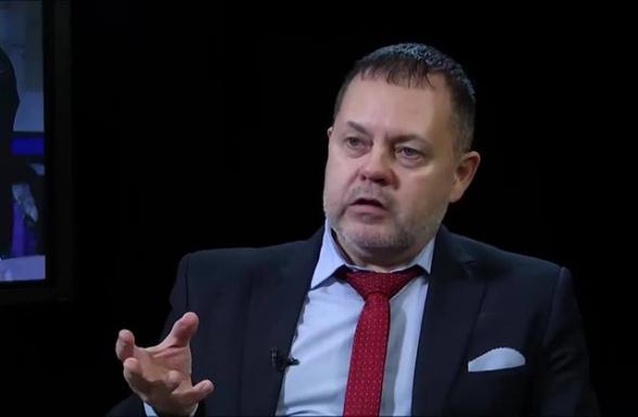 «Անցյալ տարվա գարնանից հավասարակշռություն է խախտում ՀՀ նոր իշխանությունը». Տրոֆիմչուկ․ «168 ժամ»