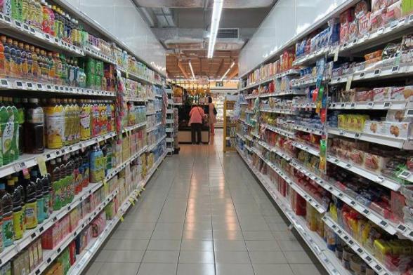 Արտադրողները կարող են սուպերմարկետներին բոյկոտ հայտարարել․  «Փաստ»
