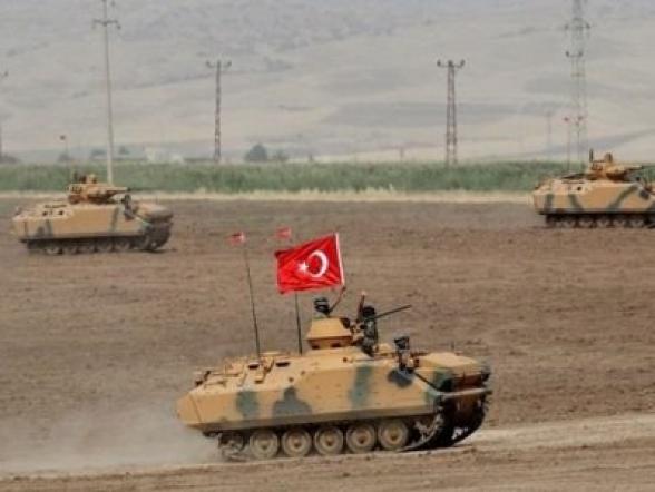 Թուրքիայի սկսած ռազմական օպերացիայի միջազգային արձագանքները