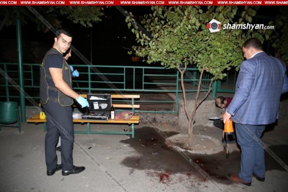 Կրակոցներ և սպանություն՝ Երևանում. հիվանդանոց տեղափոխված երիտասարդ տղան մահացել է (տեսանյութ)