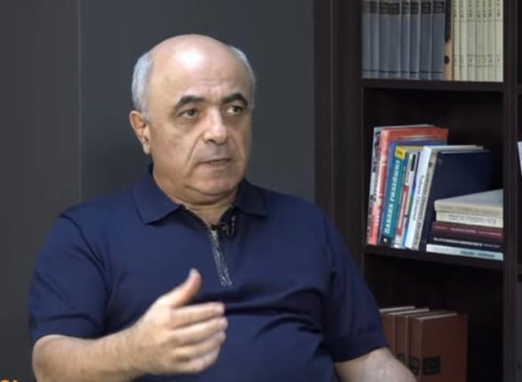 Երվանդ Բոզոյանը փակուղային բանակցությունների, Վիտալի Բալասանյանի, ՍԴ-ում իրավիճակի մասին (տեսանյութ)