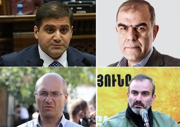 Турция раскрыла своих армянских агентов
