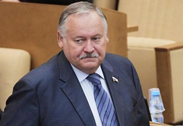 Ռուսաստանը թույլ չի տա ԼՂ հակամարտության ոչ արդարացի լուծում. Զատուլին (տեսանյութ)