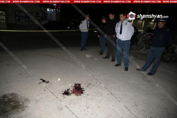 Տեսանյութ. Հրազենի գործադրմամբ հերթական սպանությունը Արարատի մարզում