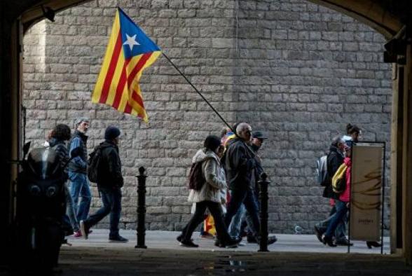 Կատալոնիայի քաղաքական գործիչները բանտարկության են դատապարտվել հանրաքվեի կապակցությամբ