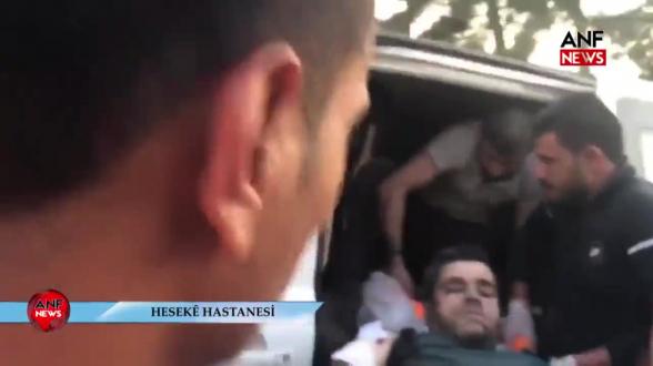 Սիրիայի հյուսիսում Թուրքիայի հարձակման հետևանքով լրագրողներ են սպանվել. կան վիրավորներ (տեսանյութ)