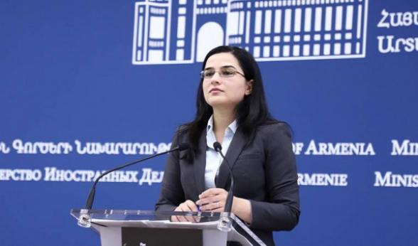 ԵԱՀԿ Մինսկի խմբի համանախագահները տարածաշրջանային այցով գտնվելու են Հայաստանում