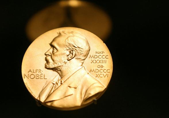 Հայտարարվել են տնտեսության բնագավառում Նոբելյան մրցանակի դափնեկիրները