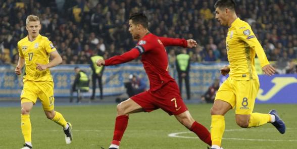 Криштиану Роналду забил 700-й гол в карьере