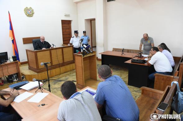 Մանվել Գրիգորյանի փաստաբանը միջնորդում է նիստերն անցկացնել հիվանդանոցում