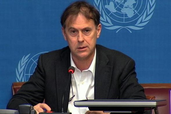 В ООН заявили о возможной ответственности Турции за действия связанных с ней групп в Сирии