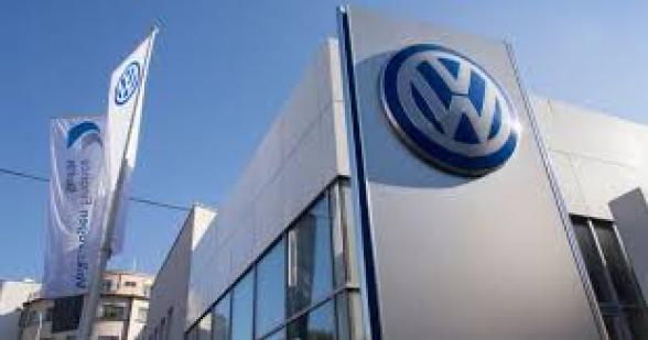 Volkswagen-ը հետաձգել է Թուրքիայում գործարանի կառուցման իր որոշումը