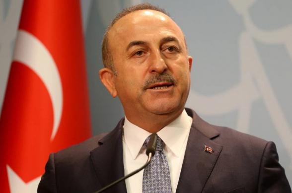 «Ադրբեջանն ու Թուրքիան մեկ ազգ են, երկու պետություն, այնտեղ, որտեղ բացակայում է Թուրքիան, նրան պաշտպանում է Ադրբեջանը և հակառակը». Չավուշօղլուի ելույթը Բաքվում
