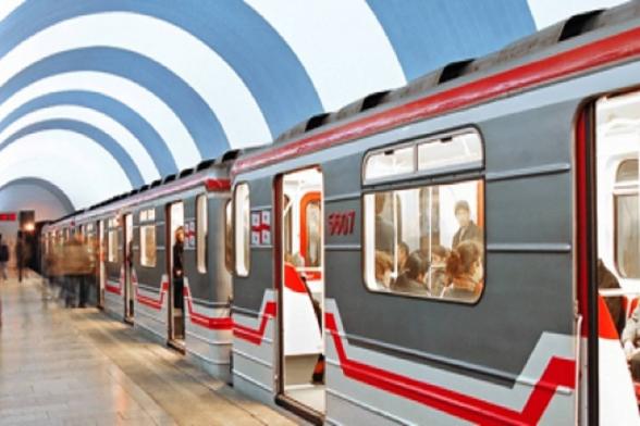 Թբիլիսիի քաղաքապետարանը նախատեսում է գնել մետրոյի շուրջ 40 նոր վագոն