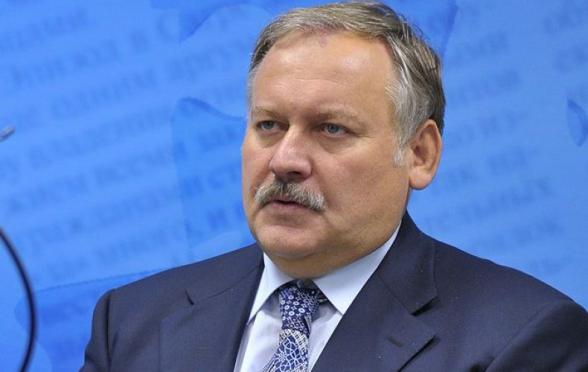 Азербайджан вручил России ноту из-за визита Затулина в Арцах