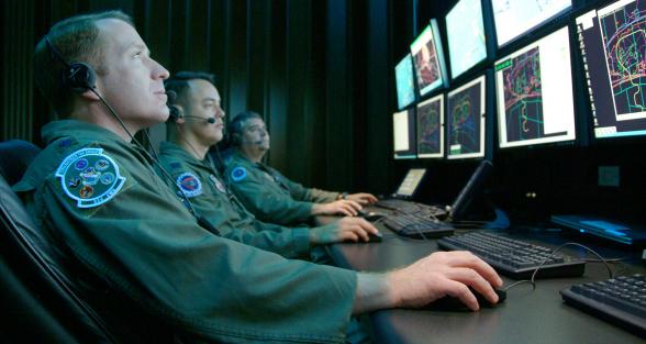 СМИ узнали о кибератаке США против Ирана