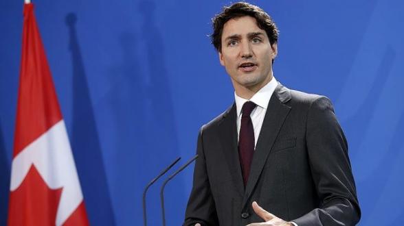 Канада приостановила продажу оружия Турции