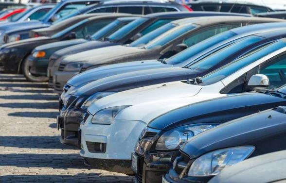 Այս պահի դրությամբ 114 հազար մեքենա է ներկրվել Հայաստան. նախորդ տարի 60-63 հազարով պակաս է եղել. ՊԵԿ