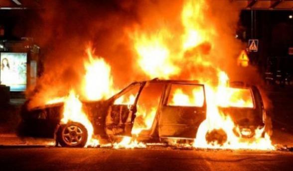 Երևանում 48-ամյա տղամարդը իր որդուն ծեծելու համար վրեժխնդիր է եղել՝ այրելով վրեժխնդրության օբյեկտի գույքը