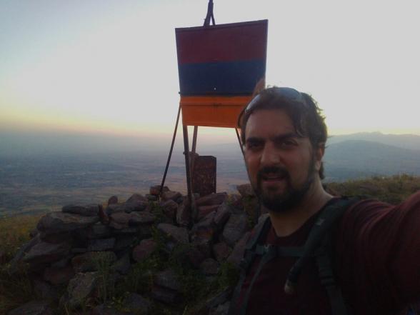 Բացարձակ անընդունելի եմ համարում Երևանում աղբի հարցը 1 տարում լուծելու հանգամանքը