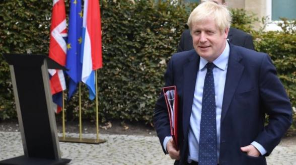 Лондон и Брюссель достигли «великой» сделки по выходу из ЕС