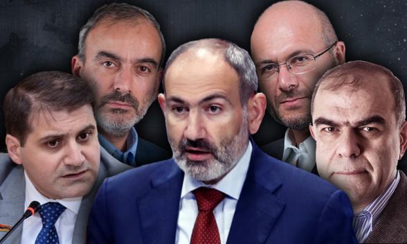 Թուրքական 5–րդ շարասյունը կոնսոլիդացվել է. Հայաստանը՝ թուրք–ադրբեջանական աքցանի մեջ