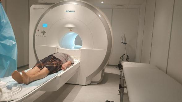 В Болгарии врачи потеряли пациентку в томографе – СМИ