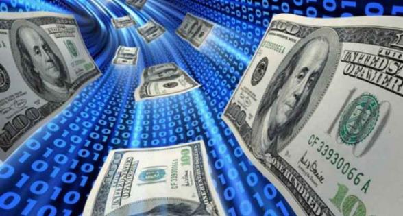Արտերկրից դրամական փոխանցումների ծավալներն ավելացել են․ «Ժողովուրդ»