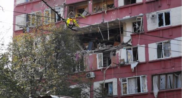 Պայթյուն Թբիլիսիում. դեսպանությունը պարզել է` տուժածների թվում հայեր կան, թե ոչ