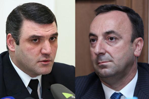 Հրայր Թովմասյանի նկատմամբ հարուցված քրեական հետապնդումը հակասում է Եվրոպական կոնվենցիային. Գևորգ Կոստանյան