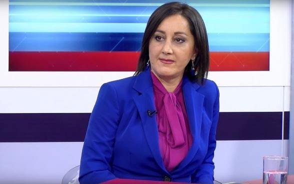 Անժելա Թովմասյանի փաստաբանի դիմումը մերժվել է