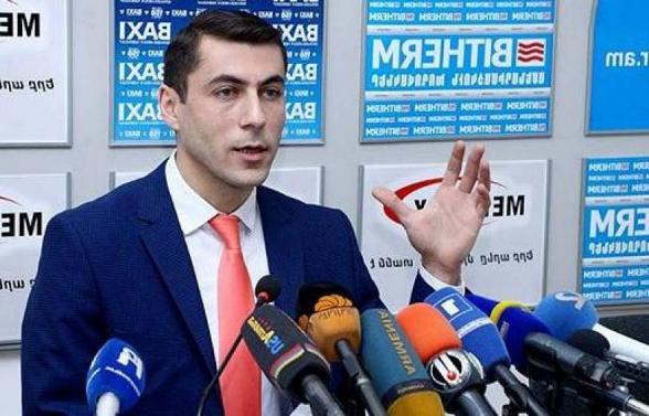 До конца октября в Армении будет тепло – Суренян
