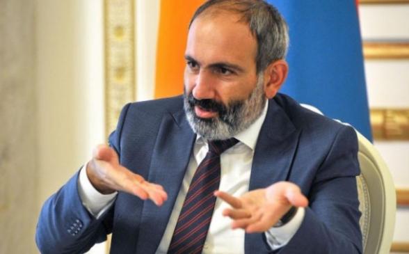 По секретному поручению Никола Пашиняна удвоилась зарплата министров
