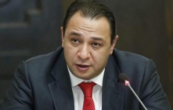 Արա Վարդանյանին կալանավորելու որոշումը բողոքարկվել է Վերաքննիչ դատարան