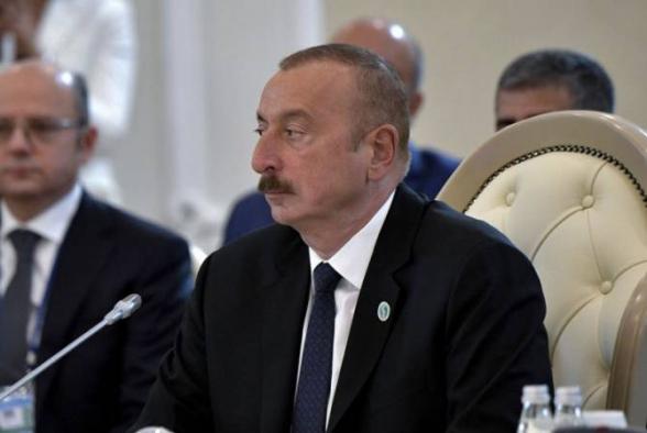 Ադրբեջանի նախագահը պաշտոնանկ է արել երկու փոխվարչապետի