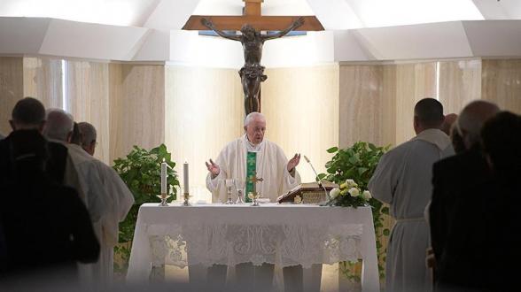Стала известна сумма ущерба Ватикана от сексуальных скандалов