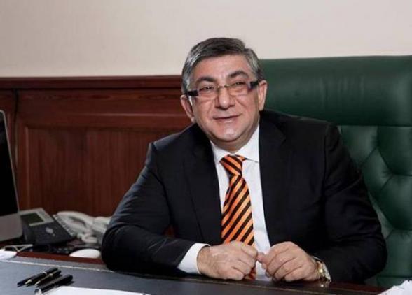 Կառավարությունը արտոնություններ տվեց Խաչատուր Սուքիասյանի ընկերությանը
