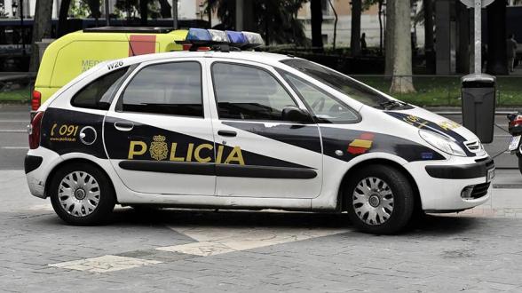 В Испании нашли пролежавшее 15 лет в ванной мумифицированное тело
