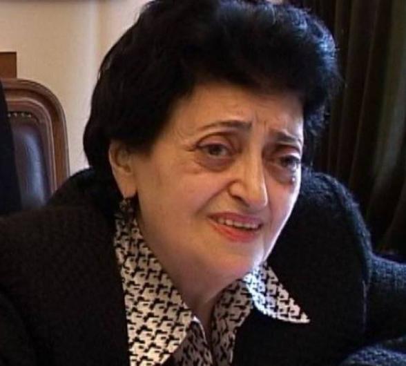 Ռիմա Դեմիրճյան․