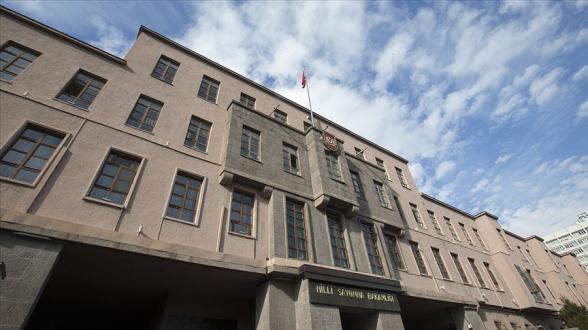 Թուրքիան ակնարկում է ԻՊ-ի առաջնորդի ոչնչացման գործում իր ունեցած դերի մասին